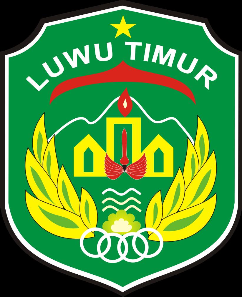 Logo Kabupaten Luwu Timur ~ Kumpulan Logo Indonesia ...