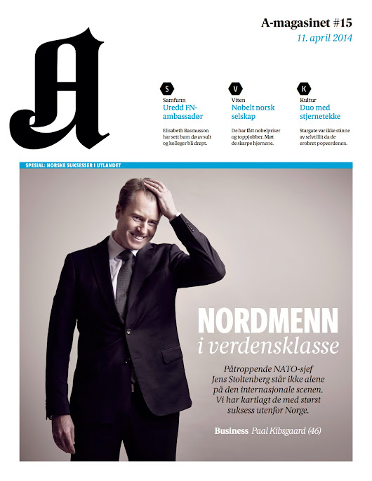 Aftenposten - 'Success' feature