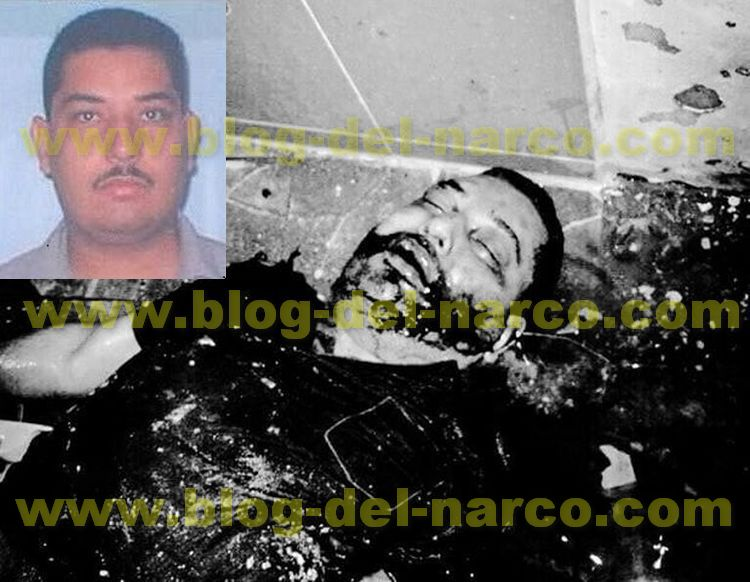 Así quedó abatido por Marinos Juan Francisco Patrón Sánchez, 'El H2', líder del Cártel de los Beltrán Leyva