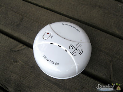 What You Should Know About Carbon Monoxide Alarms
