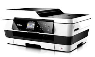 Brother MFC-J3720 Printer Driver Download