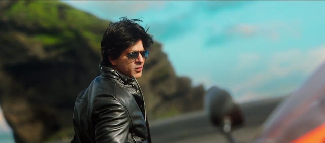 Shahrukh Khan Wallpapers HD Pictures