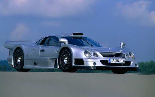Sejarah Mobil Balap Paling Legendaris Sepanjang Masa