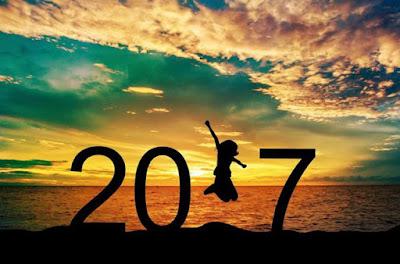 mensaje positivo feliz año nuevo