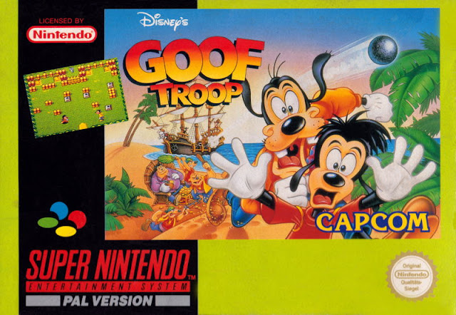 http://sectoromega.blogspot.com.es/2016/12/disneys-goof-troop-snes-analisis.html
