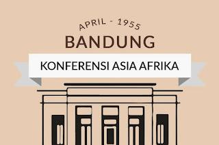 Konferensi Tingkat Tinggi Asia Afrika