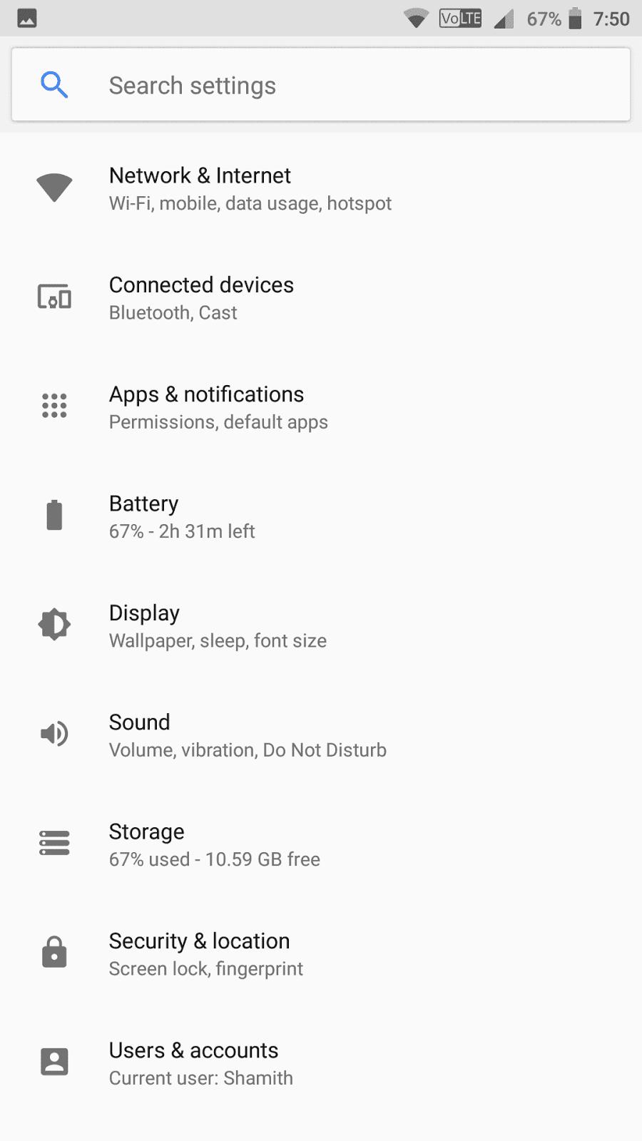 Latest rom PixelExperience for Xiaomi Redmi Note 3 [kenzo