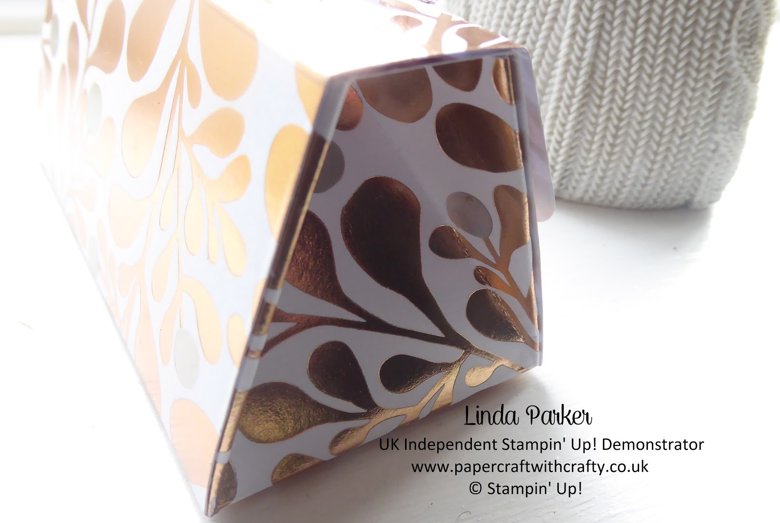 dce5eedb5a Linda Parker UK Independent Stampin  Up! Demonstrator from Hampshire ...