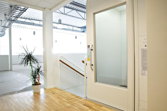 Kemudahan Inspiratif Aritco Platform lifts