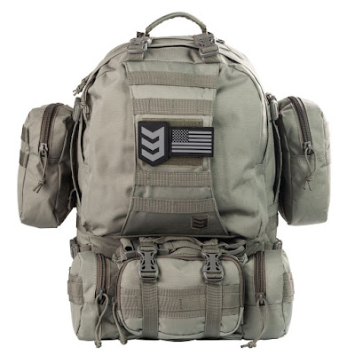 3v Gear Paratus Bug Out Bag