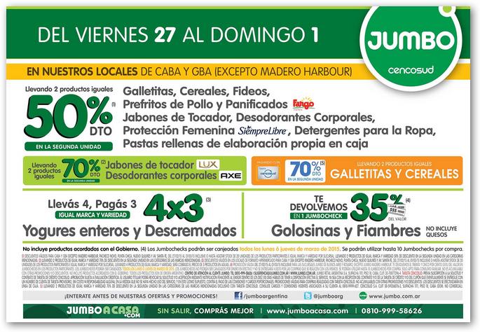 Ofertas Y Promos En Argentina Febrero 2015