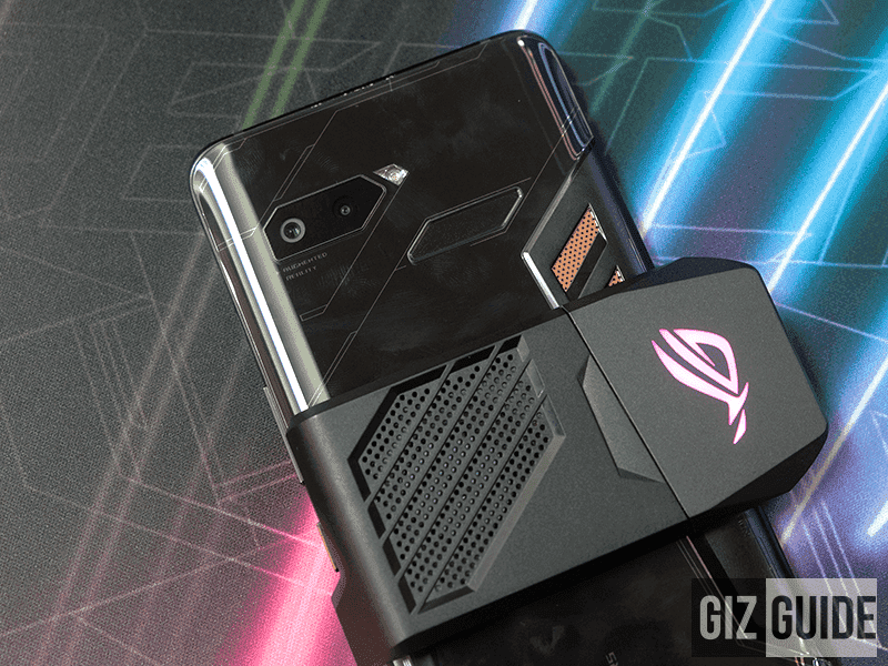 The ROG Phone