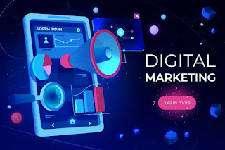 Pemasaran Digital (Digital Marketing)