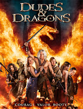 Dudes & Dragons (2015) [Vose]