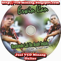 Erwin Can - Jambatan Putiah (Full Album)