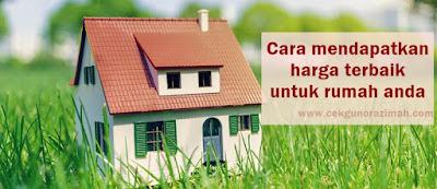 cara membeli rumah tanpa modal besar, cara mendapatkan harga terbaik untuk rumah, panduan beli rumah, cara beli rumah