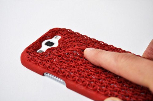 3d printed smartphone mobile cell phone covers cases