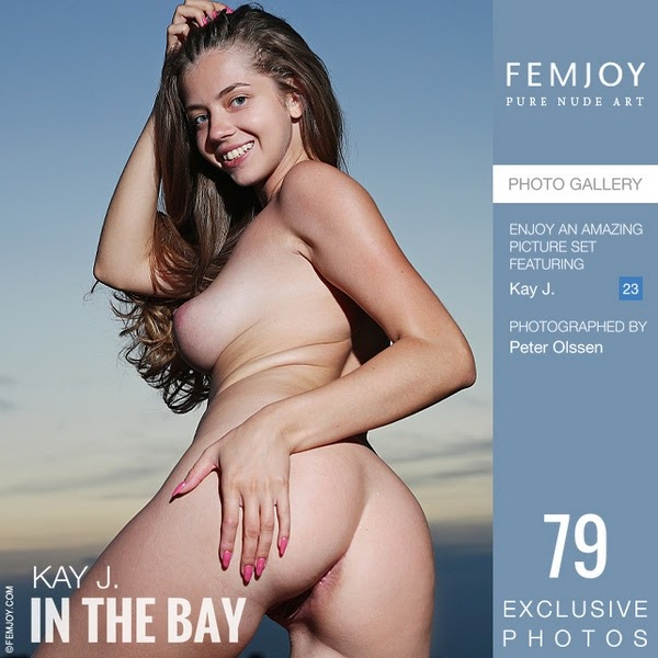 [FemJoy] Kay J - The Bay 1588866757_000_cover