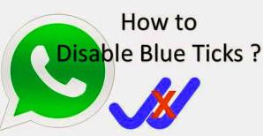 Cara Mematikan Fitur Tanda Penerimaan Baca WhatsApp (Double Centang Biru), Begini Caranya