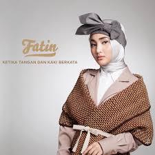 Fatin Lirik Ketika Tangan dan Kaki Berkata www.unitedlyrics.com