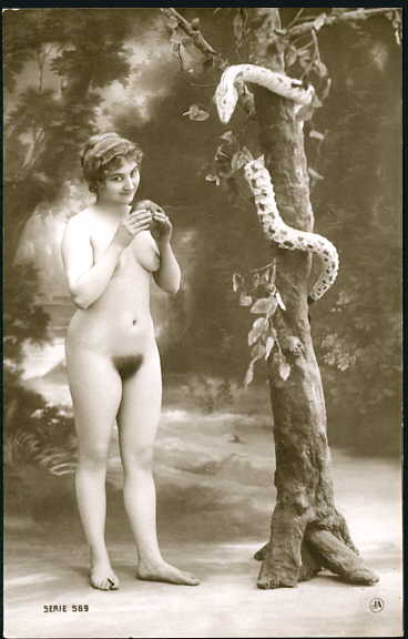 Bryon recommend best of erotica 1910s