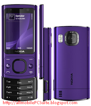 Nokia 6700 Latest Version PC Suite Free Download For Windows 7,8,8.1&10