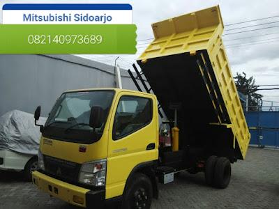 Info Update Mitsubishi Surabaya