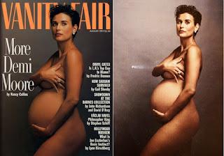 Como fotografias modelos embarazadas
