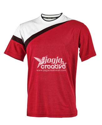 Konveksi Jersey Printing dan Jersey Futsal Murah dan Berkualitas