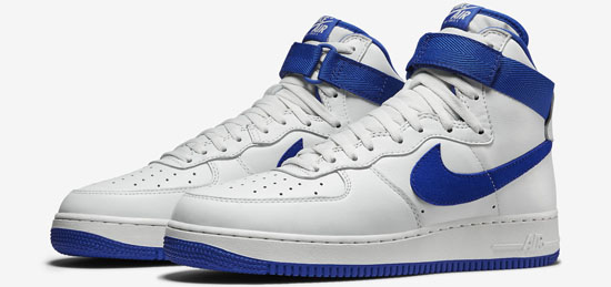 watch 687c6 d0da3 ... get the latest nike air force 1 high retro hits stores this weekend.  69d83 ffc34