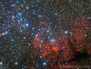 yıldız kümeleri nedir?