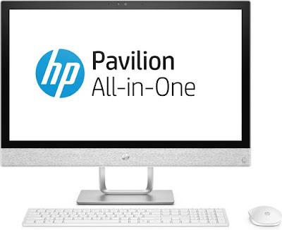 HP Pavilion 24-R072NS