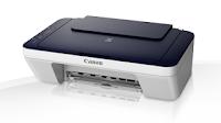 Canon PIXMA E404 Printer Driver
