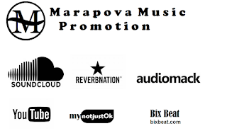Upload and Promote Your Music Today
