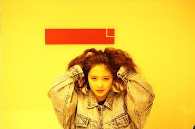 Kwon Ji Eun (권지은)