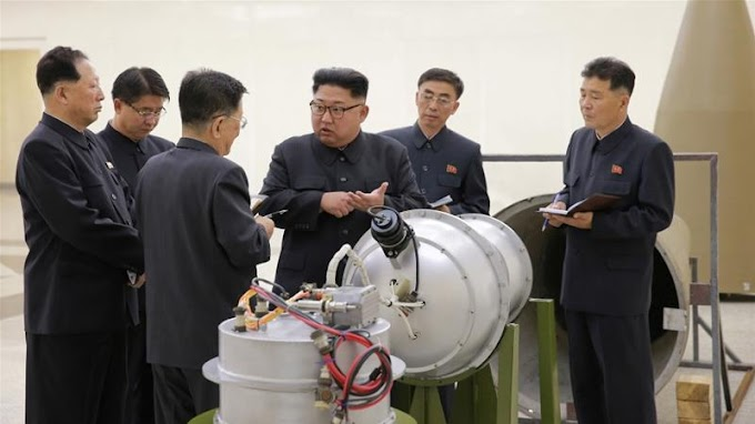 N Korea: US will 'suffer greatest pain' over sanctions
