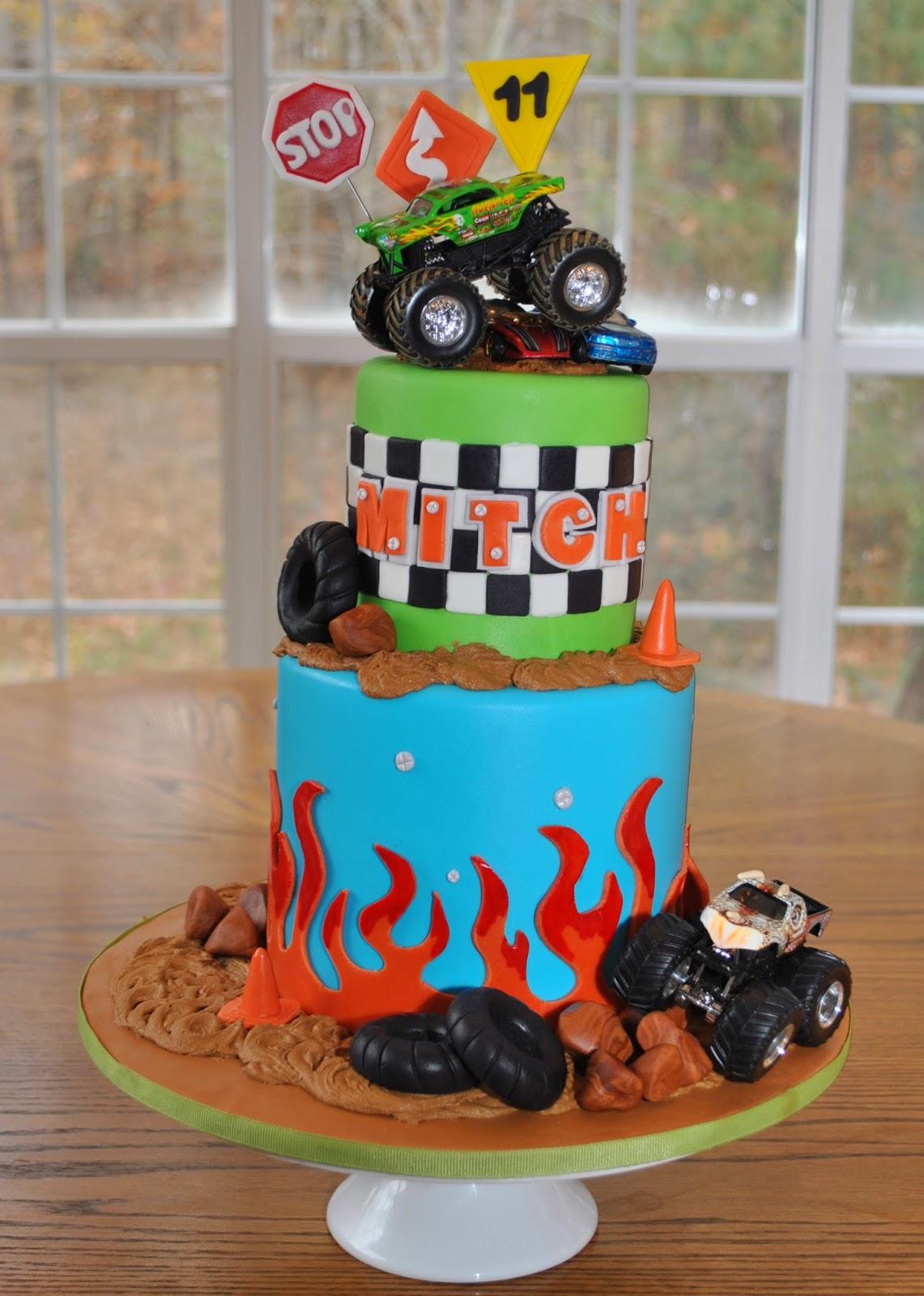 Hope S Sweet Cakes Finishing Up The Year