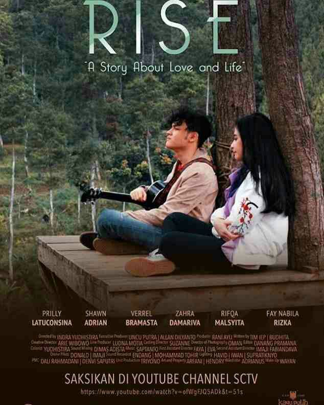 Nonton Film Rise: A Story About Love and Life (2017)