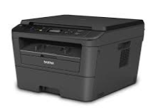 Brother DCP-L2520DW Driver Software Download