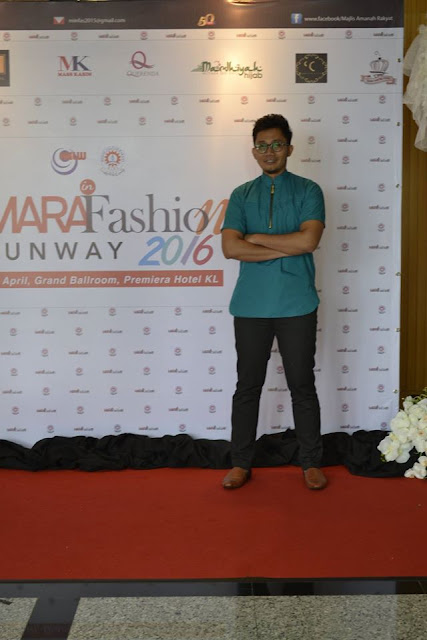 MARA in Fashion 2016