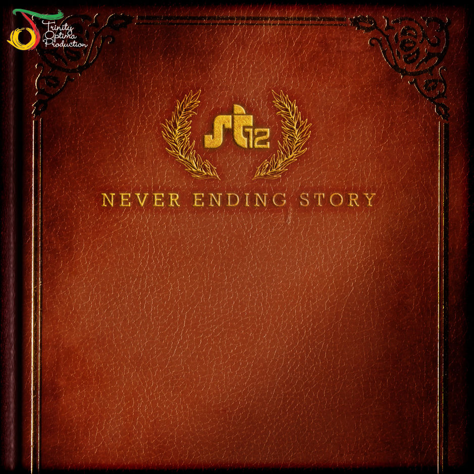 ST12 - Never Ending Story - Album (2012) [iTunes Plus AAC M4A]