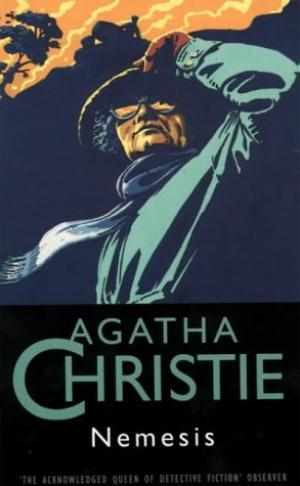 Nemesis by Agatha Christie - Agatha Christie