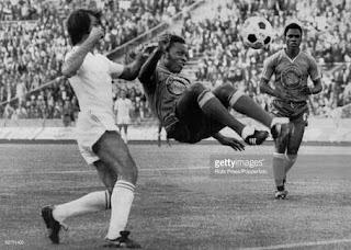 7 Kekalahan Terbesar dan Paling Memalukan Dalam Sejarah Piala Dunia