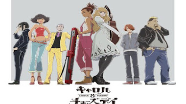 Carole & Tuesday 24/24 [Sub-Español][MEGA-MF-GD][HD-FullHD][Online]