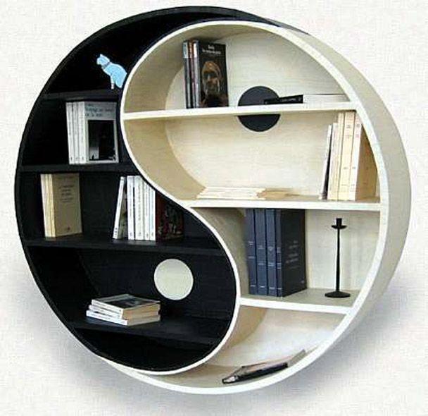 Modern Bookshelf Ideas 12 Best