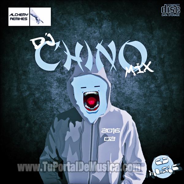 Dj Chino Mix Vol. 2 (2016)