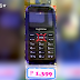 MyPhone My112 Price is Php 1,399 : SOS-Phone That Works as a Powerbank