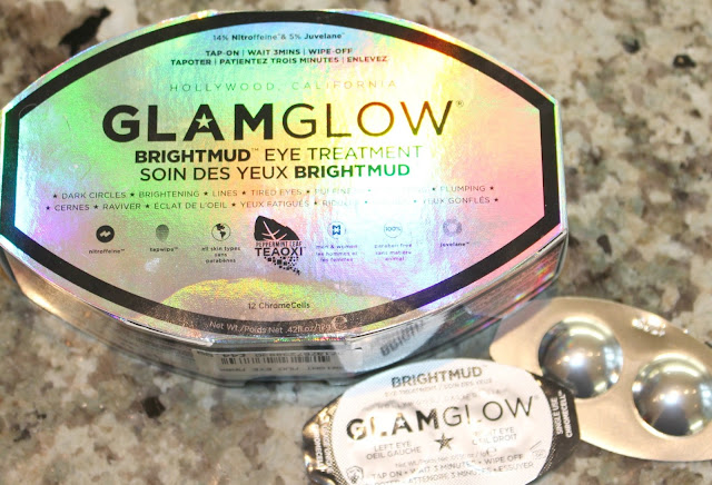 A picture of GLAMGLOW Brightmud Eye Treatment