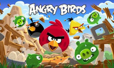 Angry Birds Mod Apk Download