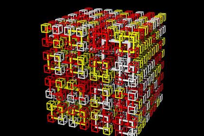 Mengapa Geometri Perlu dipelajari Oleh Mahasiswa PGSD ?